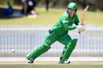 Lizelle Lee has switched from the Melbourne Stars to the Renegades.