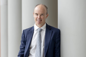 Hamish Douglass is chairman and chief investment officer of Magellan.