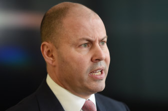 Treasurer Josh Frydenberg says the push to create an Indigenous Voice to Parliament must bring voters with it.