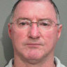 Letters detail how murderer lived on the run for nine years