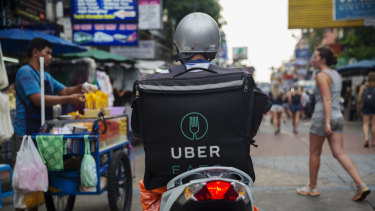 Couriers that work for food delivery platforms now have additional access to dispute resolution in Victoria.