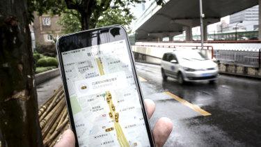 Didi has overtaken Uber in its native China.