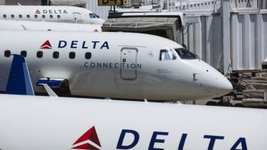 """""""God"""" was returned to Puerto Rico aboard the Delta flight."""