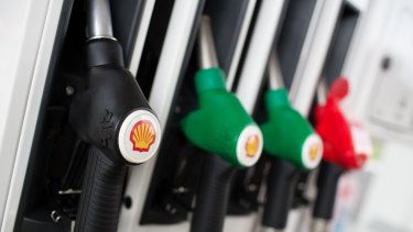 A real-time fuel price monitoring trial will begin before Christmas.
