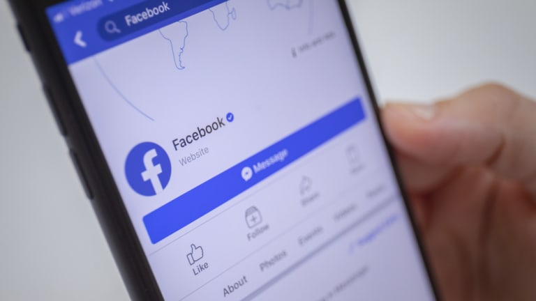 Facebook is being hit by new data protection laws in Europe