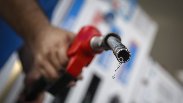 A two-year fuel price monitoring trial will begin at noon on Monday.
