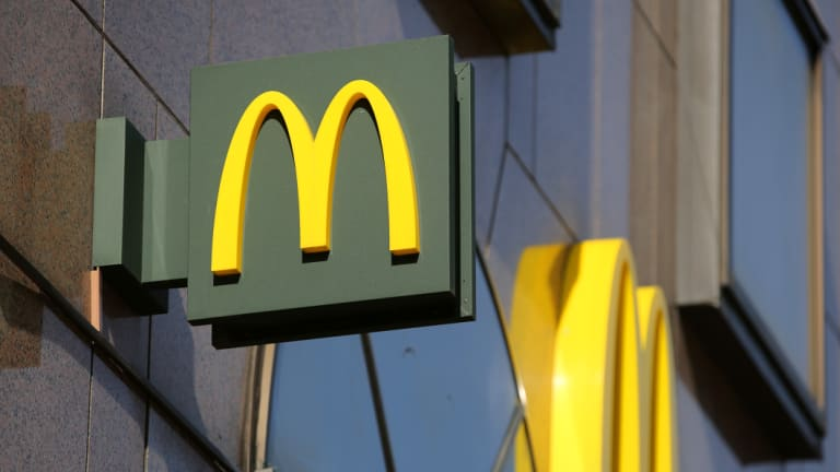 Marseille is battling to keep a McDonald's open, saying it creates work in the impoverished area.