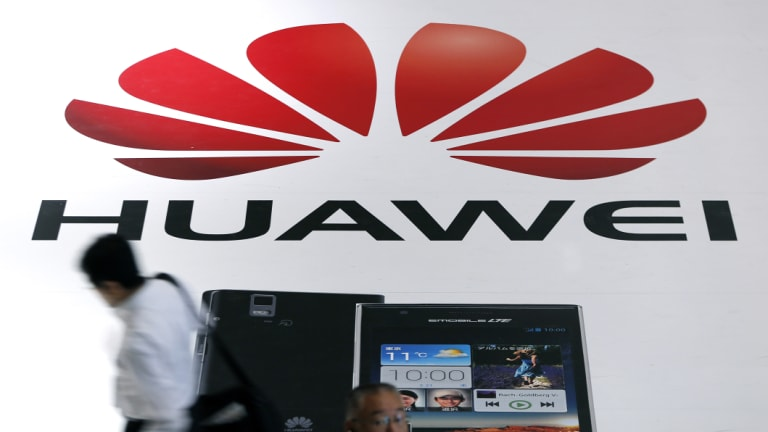 Huawei has had a rocky history in Australia.