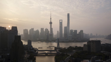 Shanghai: A new survey shows Australian businesses have confidence in their Chinese operations.