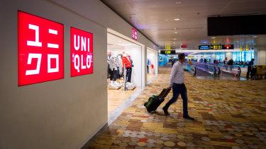Uniqlo's global revenue surpassed $28 billion in 2018.