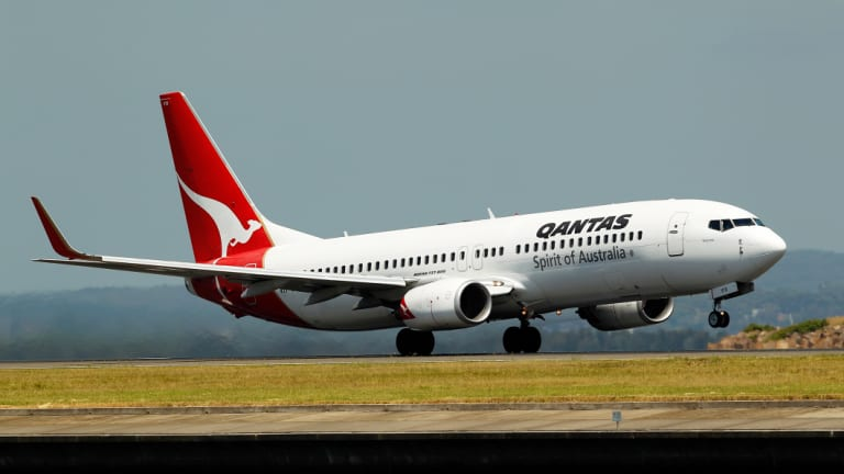 The Fair Work Commission has ruled a Qantas flight attendant was fairly sacked for getting drunk on peach martinis while off duty.