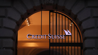 The scandal has reverberated through the Credit Suisse business.