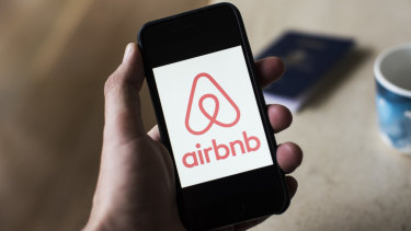 A group of industry experts will discuss whether Airbnb is legal and how it fits into the ACT planning and leasehold framework