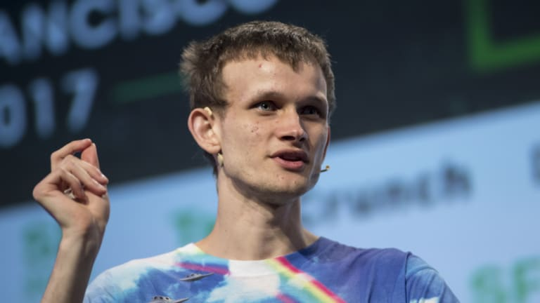 "Vitalik Buterin: ""There isn't an opportunity for yet another 1000-times growth in anything in the space anymore."""