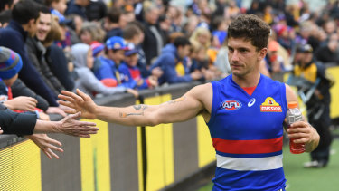 Re-signed: Tom Liberatore.