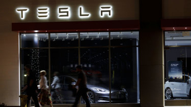 Tesla's woes are deepening.