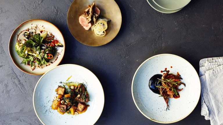 Few of us can even hope to emulate the flavours, innovation and creativity served up in Australia's leading restaurants.
