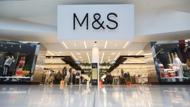 In the UK, BP has a tie-up with retailer Marks & Spencer.