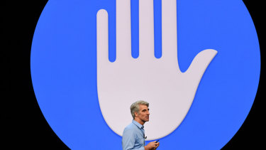 Apple's Craig Federighi details new measures to help you ignore your phone.