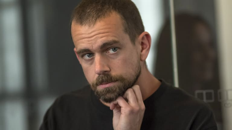 Jack Dorsey wants Twitter to be a news site, without the accountability.