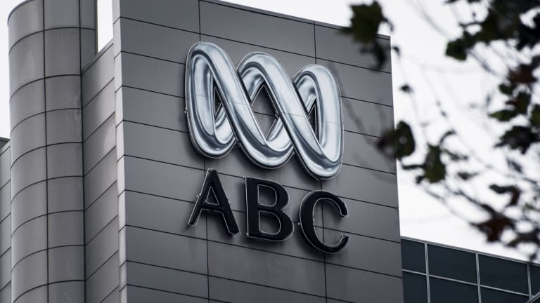 The ABC's Ultimo headquarters.