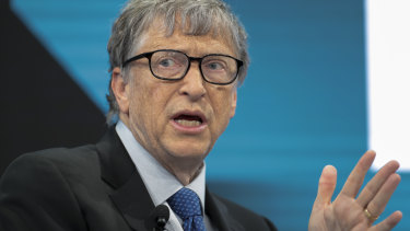 Bill Gates is one of the company's early investors.