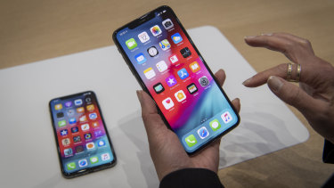 The iPhone XS Max feels too big, but those looking for one device to rule them all will love it.
