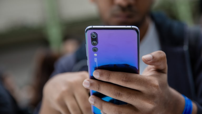 Huawei's P20 is the latest phone from the company that packs features no other phone-maker is matching.