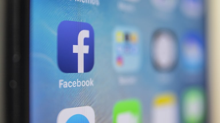 Facebook said in its earnings report last week that it anticipated slower revenue growth and slimmer margins in the future.