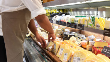 Australia's two largest supermarkets are rethinking how they use their staff.