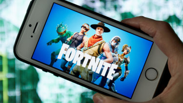 Apple and Google banned Fortnite, which is played by more than 350 million people, from their stores this month for trying to get around its payment systems.