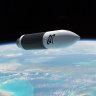 Defence turns to Queensland hybrid rockets to get satellites into orbit