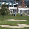 PGA Championship votes to leave Trump National