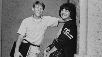 'It was exhilarating': Ron Howard's happy days on the role that changed his life