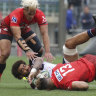 Reds regroup to beat Sunwolves in Tokyo