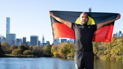 De Castella's Indigenous mission in New York Marathon