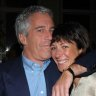 Reports Ghislaine Maxwell will back Prince Andrew's story