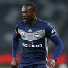 Traore re-signs with Melbourne Victory