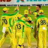Australian cricket team join Olympians as victims of SA quarantine backflips