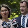 NSW government forced to intervene to save DV services from cuts