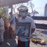 'The nation's best men': Indonesia grieves for the submarine crew