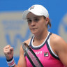 Make it reign: Barty to continue as world No.1