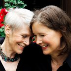 Ann Patchett and her mother, Jeanne Ray.