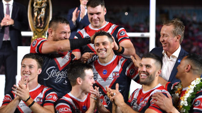 Finals, Origin to fall under 'supertax' rule as NRL chases gambling millions