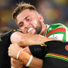 Rabbitohs and Panthers must tread carefully in challenging times