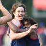 'Babes in the woods': Former Dees star delivers blunt warning to current crop