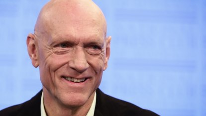 Peter Garrett urges Labor to reconnect with environmental movement, warns 'true believers are dying'