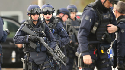 'Not our job': CIRT leader defends elite police who refused to help arrest Gargasoulas