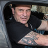 Setka scandal won't stop super giant payments to CFMMEU