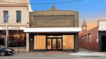 West Melbourne office fetches $7.6m